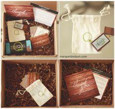 Marquel Dodson Photography   Packaging & Branding   www.3dotdesignstudio.com Welcome Packet, Photography Packaging, Dots Design, Brand Packaging, Product Launch, Gift Wrapping, Branding, Studio, Box