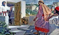 A Bíblia pela Bíblia: A sunamita e o profeta Eliseu I.