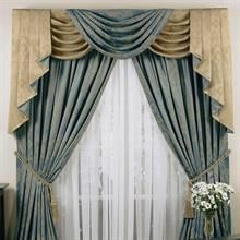 Swags and Tails Curtains Gold Coast | Michelle's Home Decorating