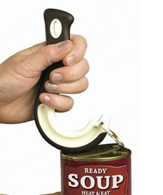 Jokari Ring Pull Can Opener - Set of Two | zulily