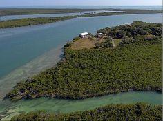 North Key Largo, Florida