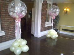 chair covers telford white outdoor chairs target 15 best balloons images balloon wedding gallery expressions of shropshire hadley park house hotel 8ft