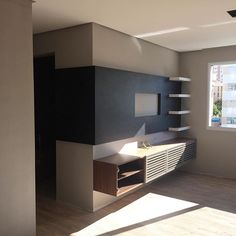 Montagem da marcenaria!  #adoramos #marcenaria #obra #design #arquitetura #interiores @movesamoveis