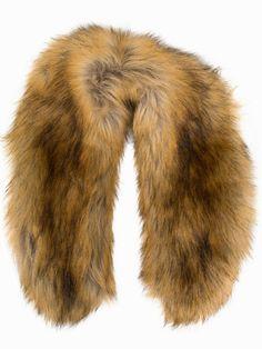Fake Fur Collar