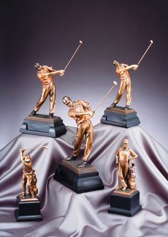Playing in a golf tournament soon? Give us a call and we can get you your trophies custom engraved. Check our site.