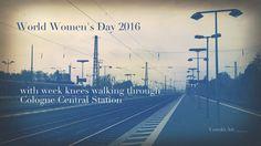 haiku - eine annäherung: World Women's Day 2016