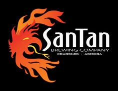 SanTan Brewing Company  Great mac and cheese, Mr. Pineapple is a great summer beer!