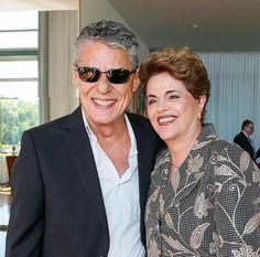 Dilma Rousseff se defende no Senado contra impeachment; assista