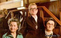 Sorelle Fontana - три сестры, которые сделали Made in Italy брендом / фонтана модельер