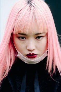 Fernanda Hin Lin Ly | Paris via Le 21ème