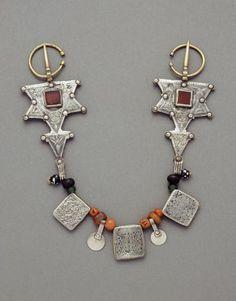 :ethnic jewelry from Morroco