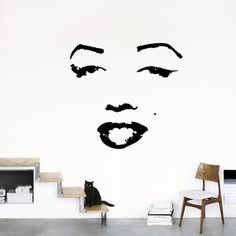 Wall Decals on Fab - Everyday Design