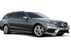 Mercedes-Benz E350 Wagon Review: Sweet, Chic Family Car