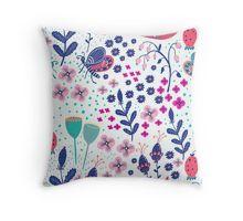 Kissen Ted Baker, Reusable Tote Bags, Throw Pillows, Illustration, Shopping, Modern Patterns, Pillows, Florals, Taschen