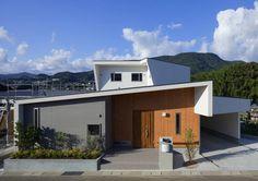 빛, 바람, 그리고 자연이 가득한 주택 (출처 H.Cho)