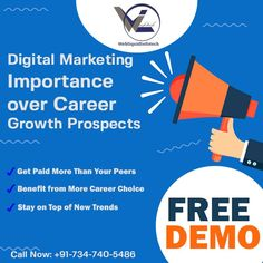 Digital marketing is definitely an approach that covers all of the marketing strategies and techniques with an online platform. Digital Marketing Strategy, The Marketing, Online Marketing, Google Search Results, Career Choices, Marketing Training, Online Earning, Chandigarh, Training Programs
