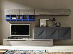 дневник дизайнера: Специфика работы дизайнера с корпусной мебелью для гостиных (часть № 7 курса дизайна мебели)