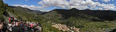 Le Roc de l'Aigle RANDONNEE CABRESPINE http://www.tourisme-haut-minervois.fr/fr/faire-visiter/randonnees.php