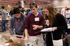 University teams earn honors in 30 hours of MIT hackathon