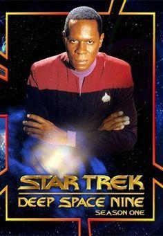 Star Trek: Deep Space Nine season 1
