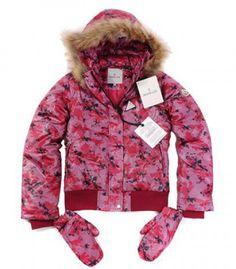 fbae84918248 Vendre Pas cher Doudoune moncler femme col de fourrure zip rose African  Fashion Designers, Future
