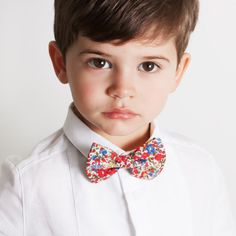 4d96324cd50f5 12 best Kid bowtie images in 2018 | Tie, Fashion