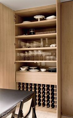 Best Functional Dish Storage Inspirations for Your Kitch.- Best Functional Dish Storage Inspirations for Your Kitchen Best Functional Dish Storage Inspirations for Your Kitchen - Kitchen Furniture, Kitchen Interior, New Kitchen, Kitchen Decor, Furniture Design, Kitchen Ware, Apartment Furniture, Luxury Furniture, Apartment Ideas