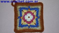 Moda a Crochet - YouTube