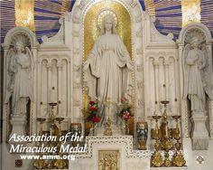 AMM - Our Ladys Altar 1280 dpi