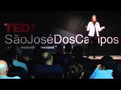 As Marcas Precisam Ter um Coração: Irene Knoth at TEDxSaoJosedosCampos