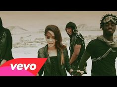 ▶ La Fouine, Fababy, Sindy & Sultan - Team BS (Clip Officiel) - YouTube