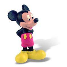 #Mickey Classic #disney #figurine #