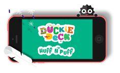 Duckie Deck https://www.behance.net/gallery/17351405/Duckie-Deck-Huff-n-Puff