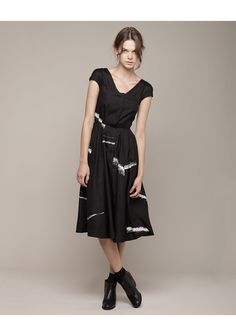 RACHEL COMEY   Florin Dress   Shop at La Garçonne