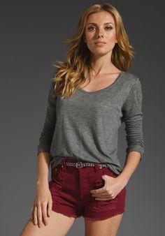 Whetherly Rosewood Long Sleeve inspired by #SelenaGomez. Shop #DMLooks at DivaMall.tv
