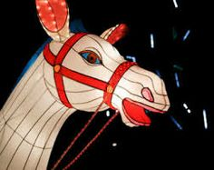 animal lanterns - Google Search Tissue Paper Lanterns, Lantern Designs, Year Of The Horse, Lantern Festival, Spiderman, Cool Designs, Superhero, Disney Characters, Anime
