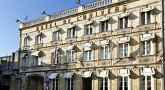 Hotel De L univers - 4 Star #Hotel - $104 - #Hotels #France #Arras http://www.justigo.com/hotels/france/arras/best-western-de-l-univers_86815.html