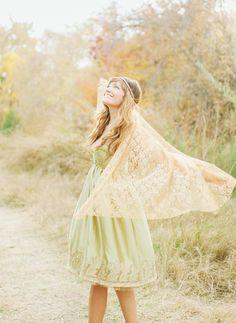 A Dreamy Grecian Inspiration Shoot Featuring Dresses by Deborah Lindquist