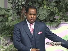 To What Purpose Is This Waste Pastor Chris Oyakhilome