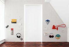 Interior design by Studio Swine by re-Design, via Flickr
