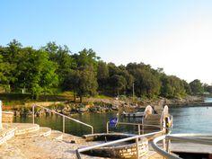Public beach in Funtana.  #apartmaniNoa #apartmentsNoa #Funtana #Istria #Istrien #Croatia #Kroatien #visitIstria #CroatiaFullOfLife #urlaub #vacation #genißen #enjoy #adriaticsea #fishremanplace #NoaFuntana