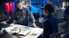 The Last Ship season 1 episode 1 Phase Six preview