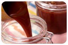 Calda de caramelo salgado | Vídeos e Receitas de Sobremesas