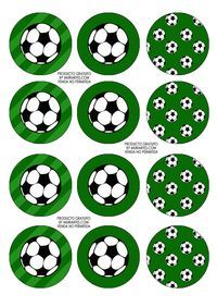 Imprimibles Futbol - www.susaneda.com Baseball Party, Soccer Party, Sports Party, Soccer Banquet, Soccer Theme, Soccer Decor, Soccer Birthday Parties, Football Birthday, Soccer Kits