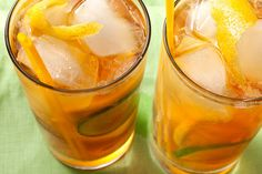 Classic Pimm's Cup: The classic recipe for the Wimbledon cooler made with Pimm's No. cucumber, lemon, and soda. Ginger Ale Drinks, Ginger Beer, Classic Cocktails, Summer Cocktails, New Recipes, Cooking Recipes, Recipies, Fun Drinks, Alcoholic Beverages