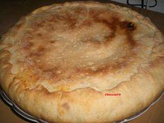 """""""Pitta china...ovvero pizza ripiena ai sapori di Calabria"""""""