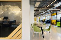 GeoEdge Cyber Protection Company Offices - Tel Aviv - Office Snapshots