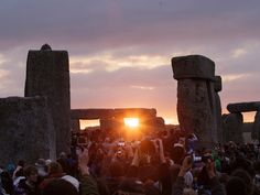 Today is the summer solstice - here are 5 cool things to know about it