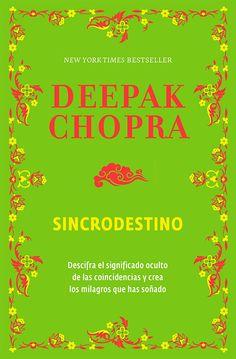 Sincrodestino: Descifra el significado oculto de las coincidencias eBook: Chopra, Deepak: Amazon.com.mx: Tienda Kindle Deepak Chopra, Health Coach, Search Engine, Books Online, My Books, Mood, Reading, Series Movies, Feng Shui