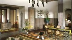 Four Season Hotel, Langkawi, Malaysia From: www.citynetevents.com